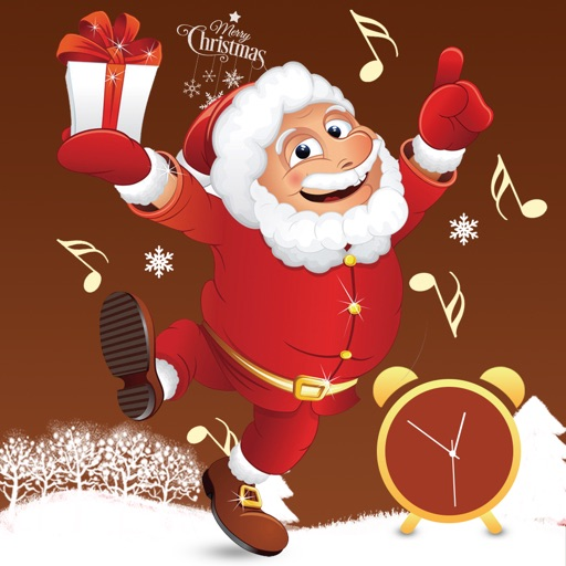 Countdown To Christmas Games By Mulan Li