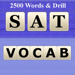 SAT Vocab Review