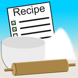 Cooking Checklist