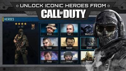 Call of Duty®: Heroes-1