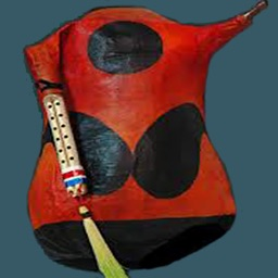 Oriental Nay Anban (BagPipe)