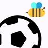 蜂球族足球 - 英西德意賽事比分直播