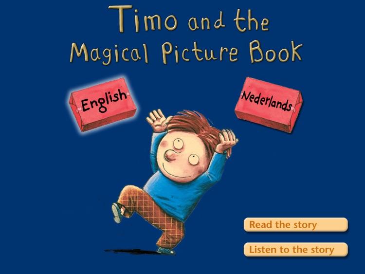 Timo and