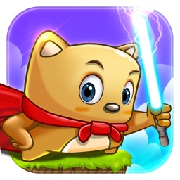I am Hero-Bear War