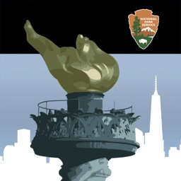 NPS Statue of Liberty & Ellis Island