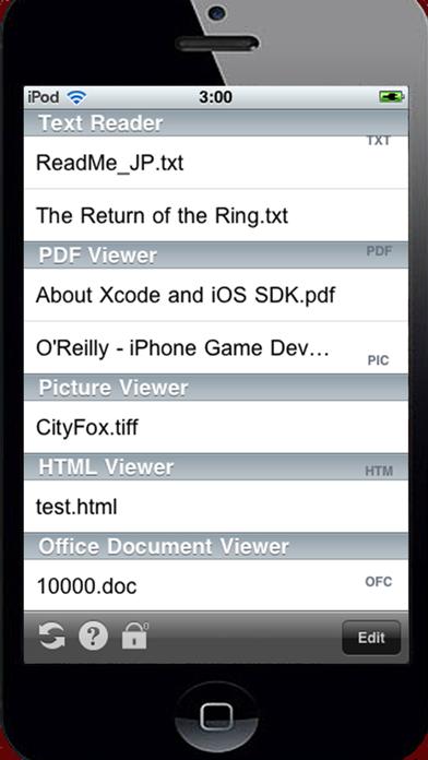 PowerReader LiteScreenshot of 4