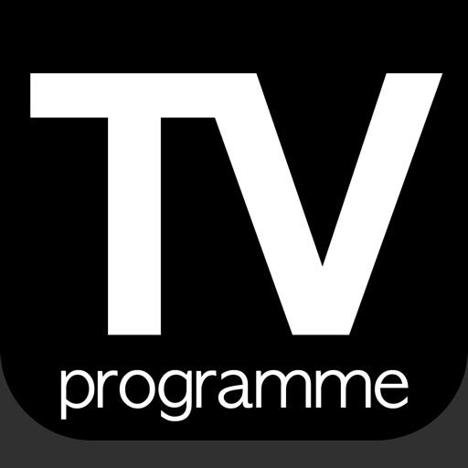 Programme TV français (FR) iOS App