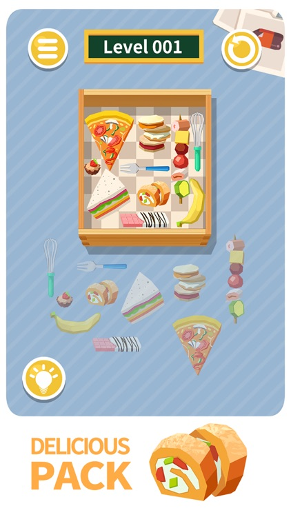 Food delivery-dessert order screenshot-3