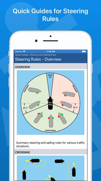 Navigation Rules screenshot-5