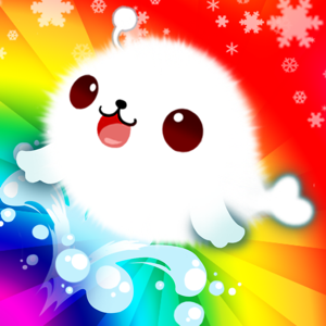 Cute Fluffy Story app
