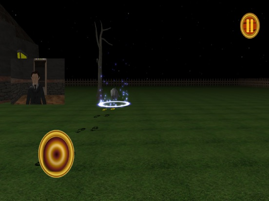 Vampire Night Adventure 3D Скриншоты8