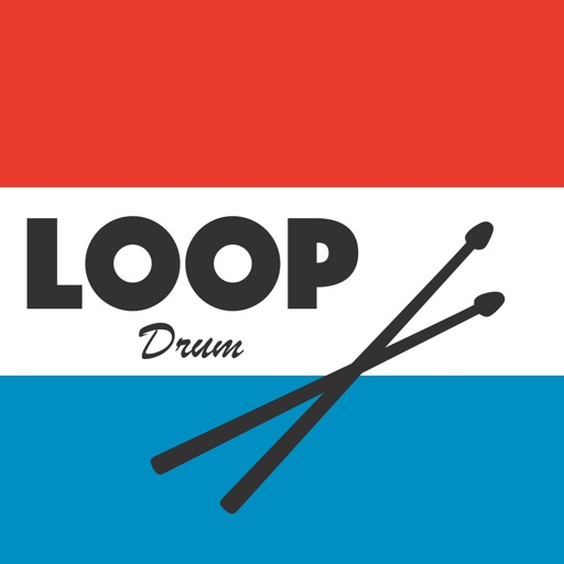 Loop Drum - メトロノーム ドラム ループ マシン
