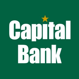 Capital Bank – Mobile Banking