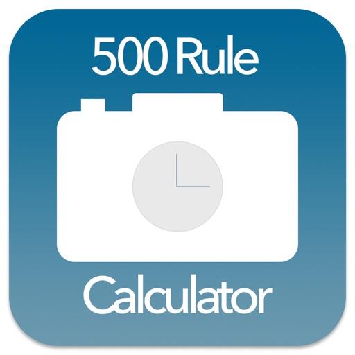 500 Rule Calculator