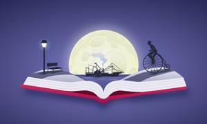 iStory Adventure Fiction