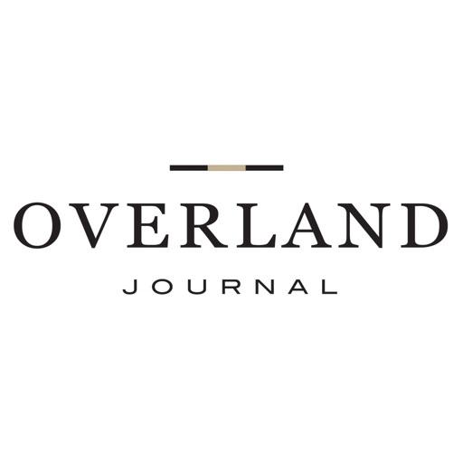 Overland Journal