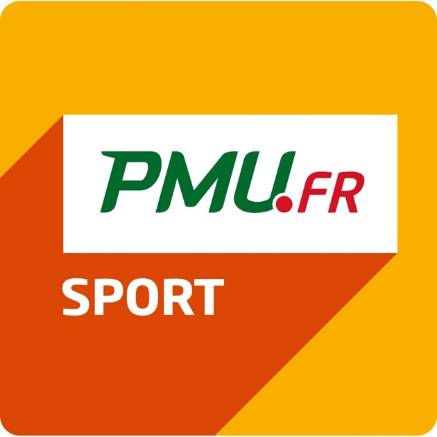 pmu sport paris sportifs dans l app store. Black Bedroom Furniture Sets. Home Design Ideas