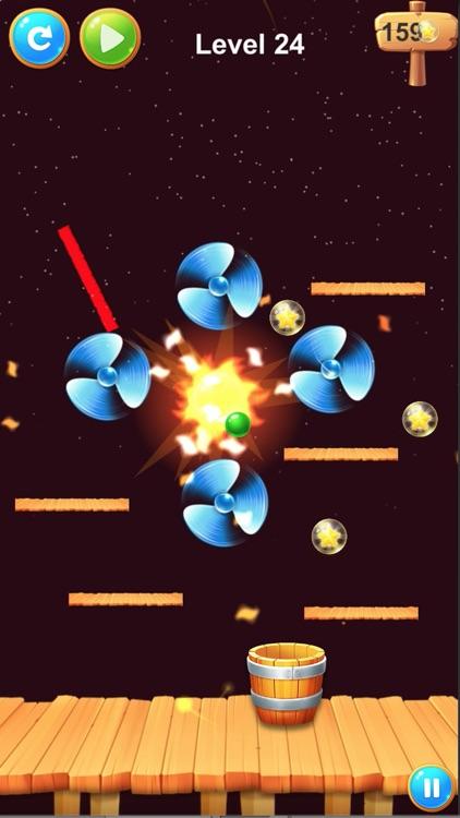 Ball Drop Path screenshot-3