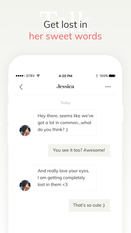 Zoe: Lesbian Dating & Chat App screenshot-4