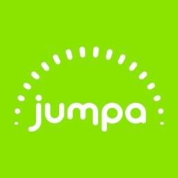 Jumpa - Cash for Fitness