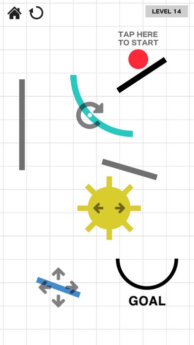 Pitagora Ball Screenshot
