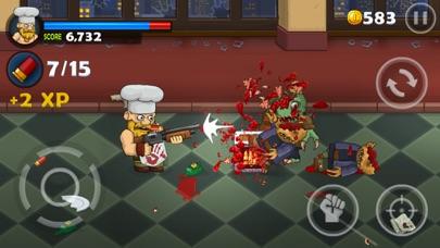 Bloody Harry Screenshot on iOS