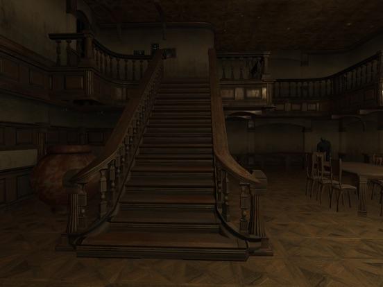 Secret of Harrow Manor Screenshots