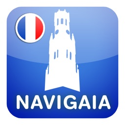 Bruges: Premium Travel Guide with Videos in French
