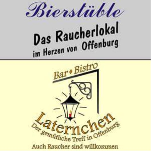 Bierstüble / Laternchen OG icon
