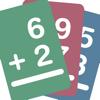 Big Math Flash Cards - Masato Takagi