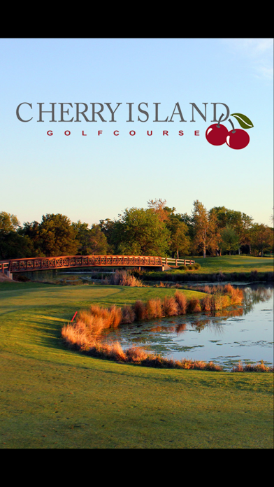 Cherry Island Golf Course screenshot 1