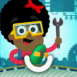 How Are Things Made? - Education app