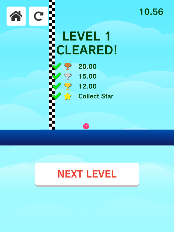 Marble Jump screenshot 10