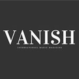 Vanish - Magic Magazine