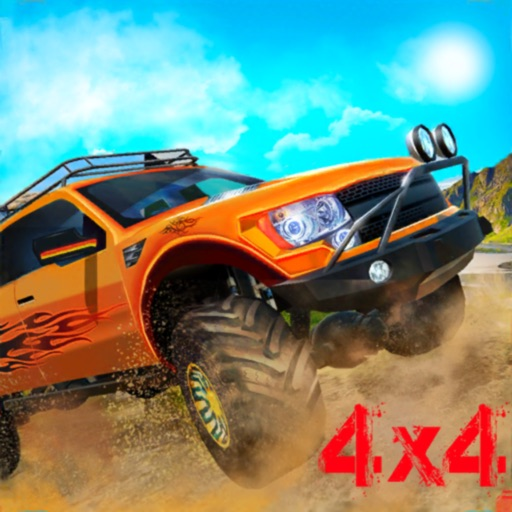Offroad Adventure Extreme Ride