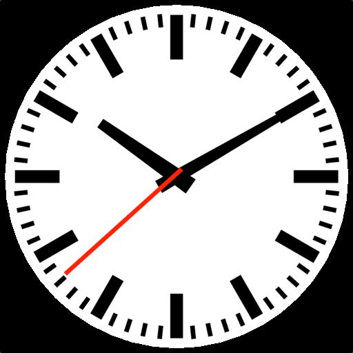 Clockology: 3d Screensaver