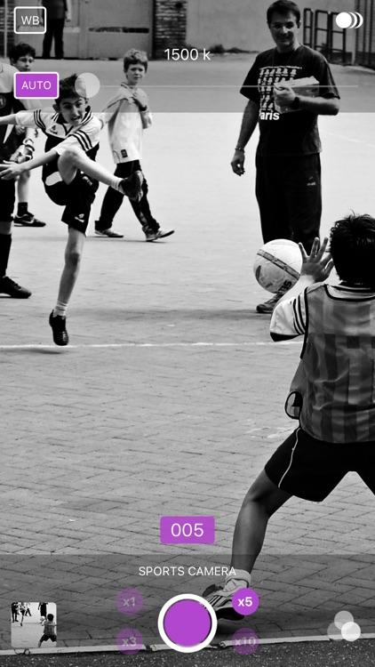 Sports Foto