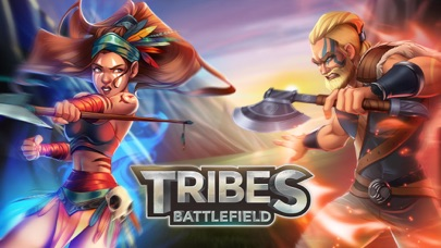 Tribes Empire: War Battlefield