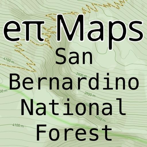 Offline San Bernardino NF