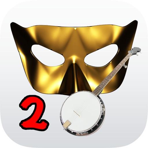 Mozart 2 Banjo