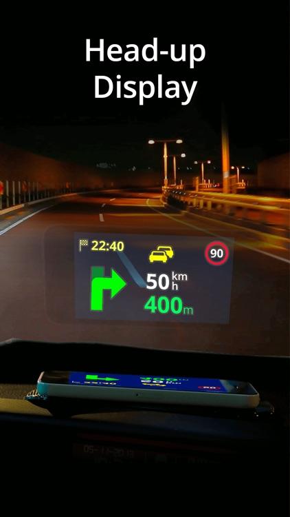Sygic GPS Navigation & Maps screenshot-4