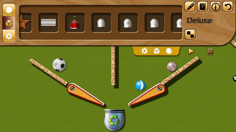 BallFallDown Deluxe screenshot-1