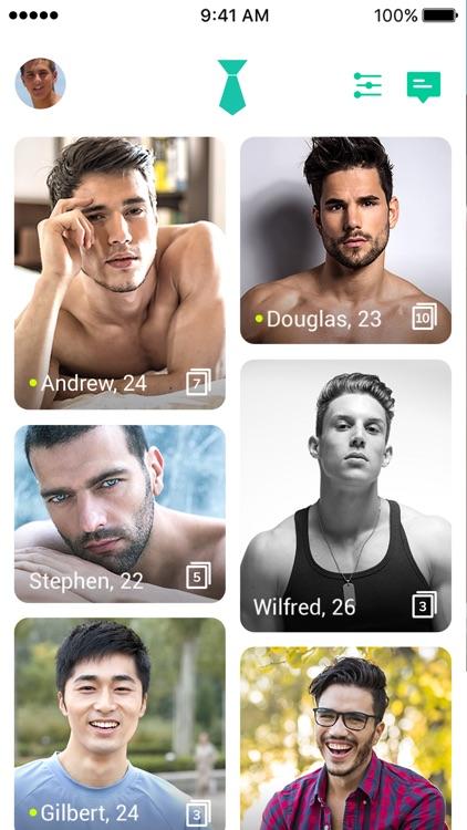 Gay hookup app australia