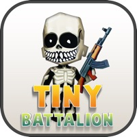 Codes for Tiny Battalion Hack