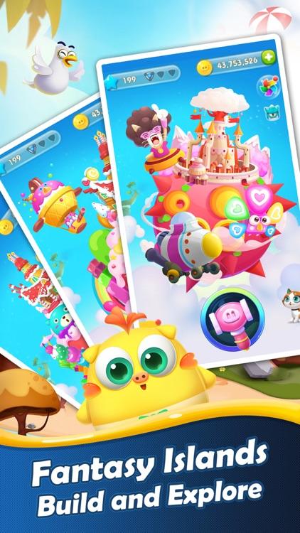 Piggy Boom screenshot-4