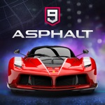 Hack Asphalt 9: Legends