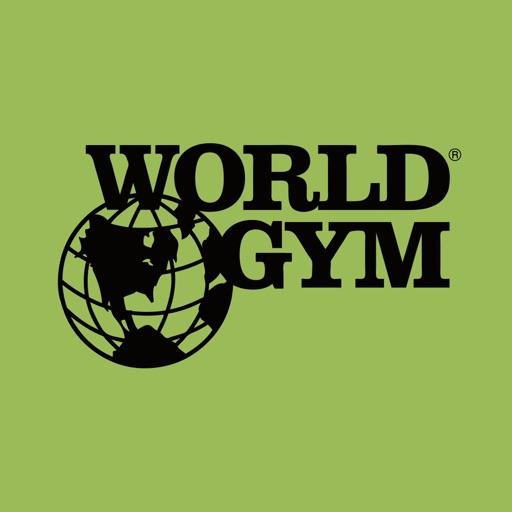 World Gym Fayette.