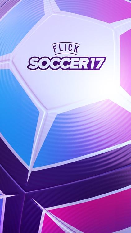 Flick Soccer 17 screenshot-4