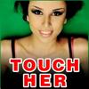Titillez une vraie fille: Videos HD Interactives