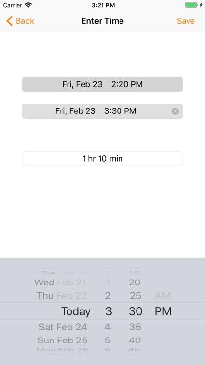 LawnClient - Lawn Business App screenshot-3